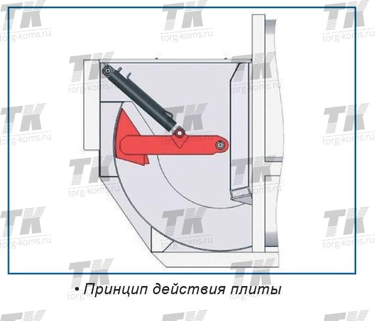 Мобильный пресскомпактор БИО SWAN