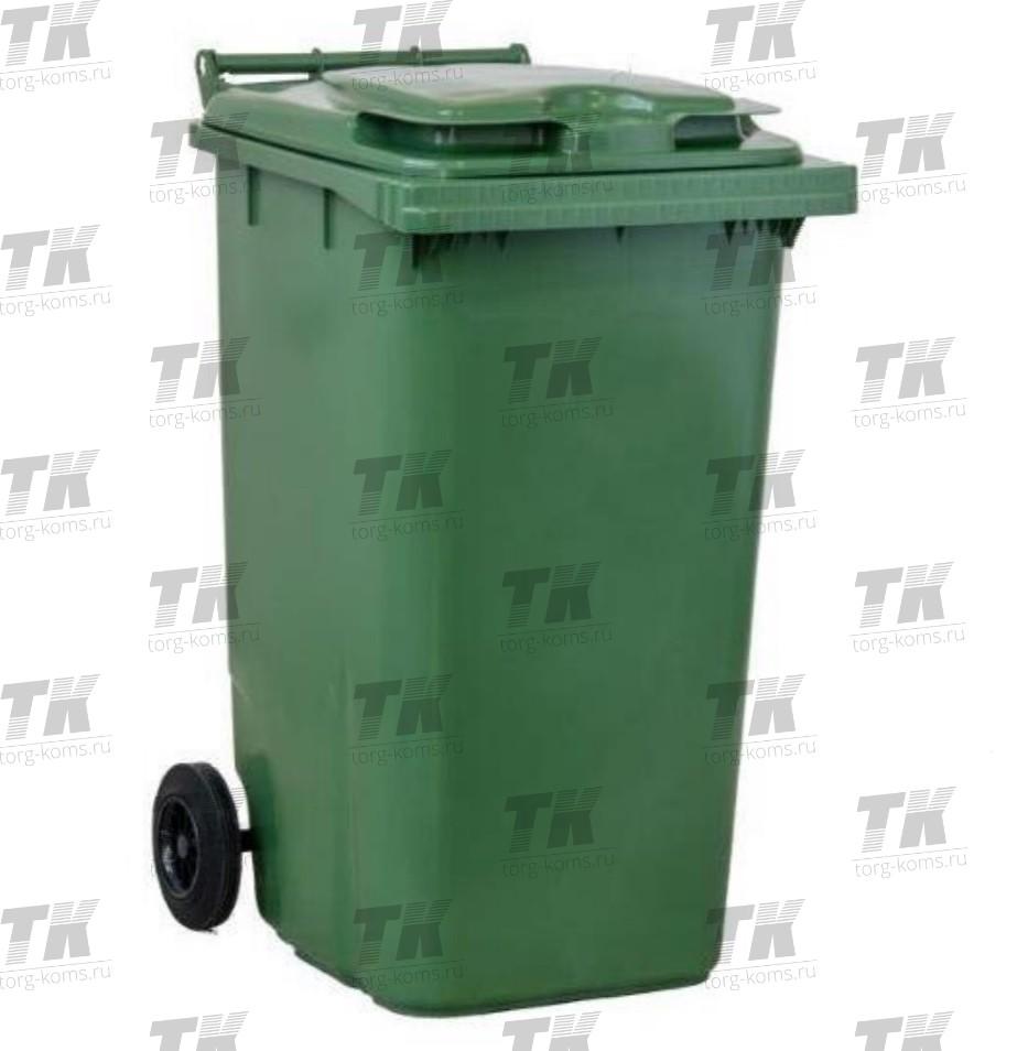 Пластиковый евроконтейнер 0.24 м3