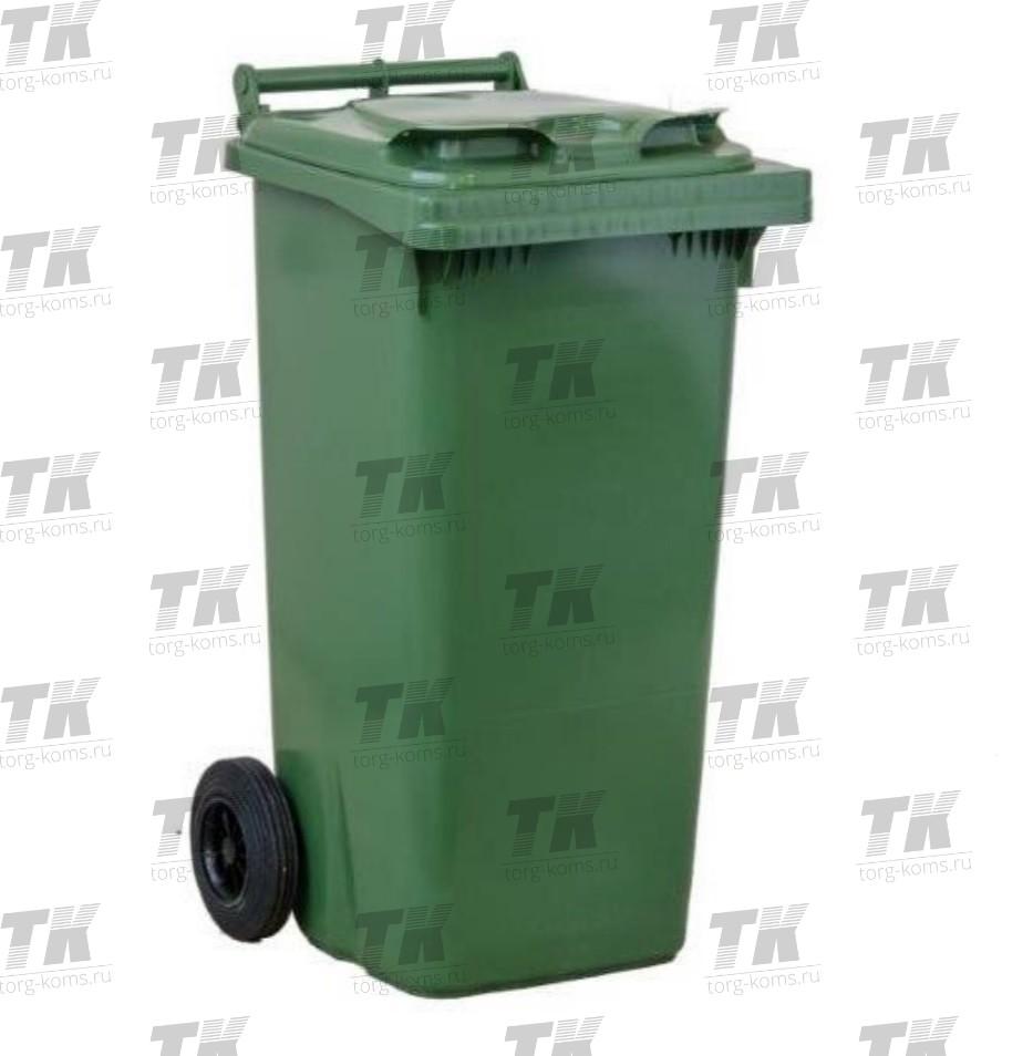 Евроконтейнер пластиковый 0.12 м3