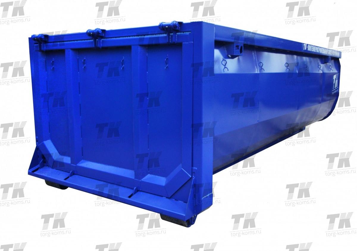 Самосвальный контейнер под мультилифт ML 20