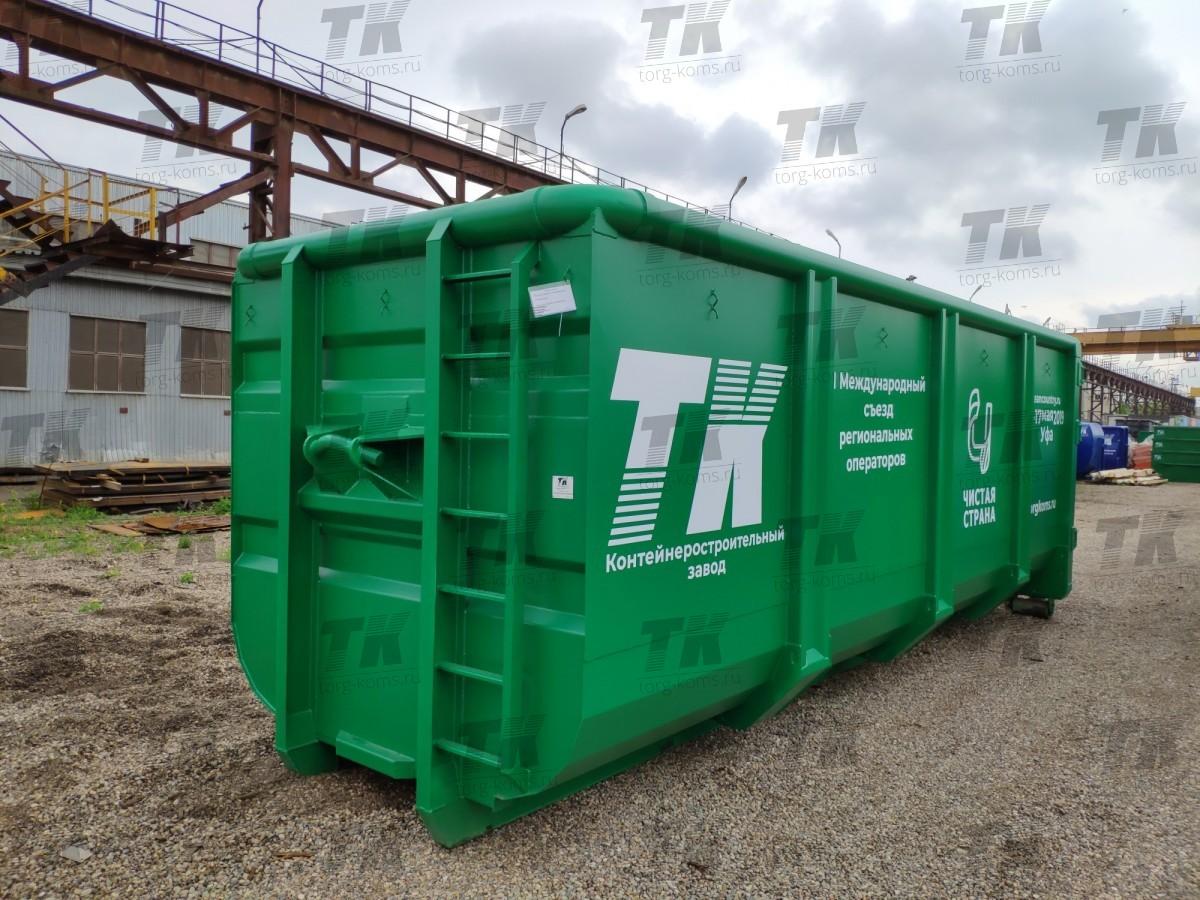 """Контейнер мультилифт серии """"TITAN"""" ML 36"""