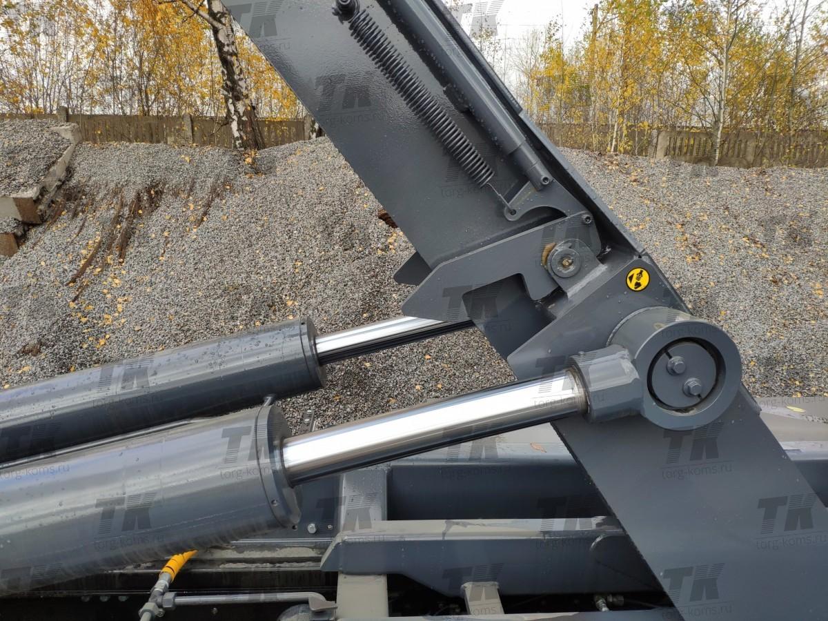 Мультилифт TAM 18/20 на базе шасси МАЗ 6312С9