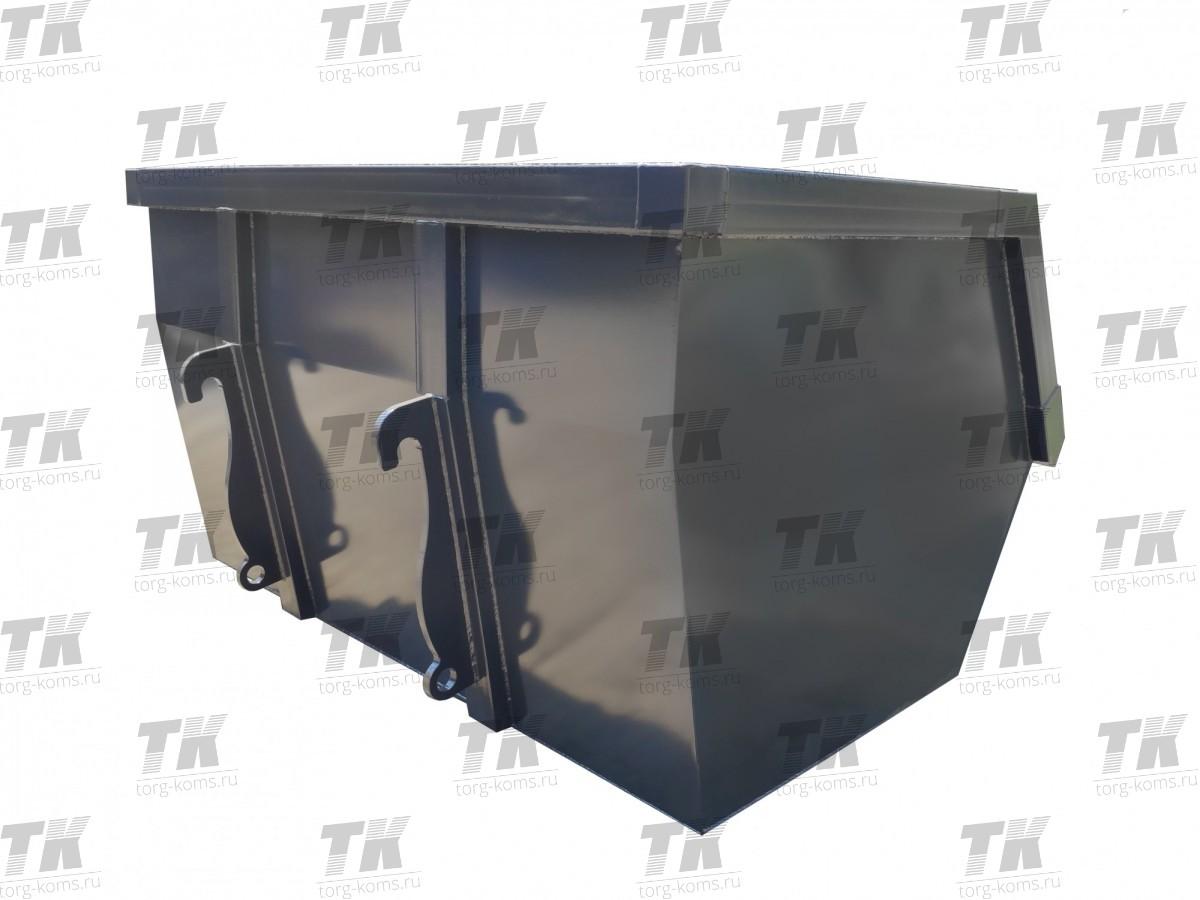 Ковш для колесного погрузчика 5м3